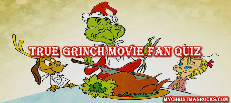 how the grinch stole christmas movie quiz cover