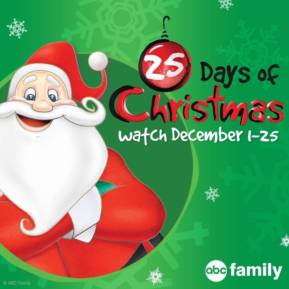 The Definitive 2015 Christmas Movie List